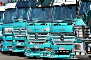 Schulung Güterkraftverkehr Sach- und Fachkunde in Bielefeld